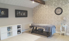 The Massage and Beauty Room Plumley Knutsford