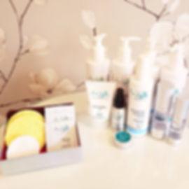 Aroma Spa Facial Kit