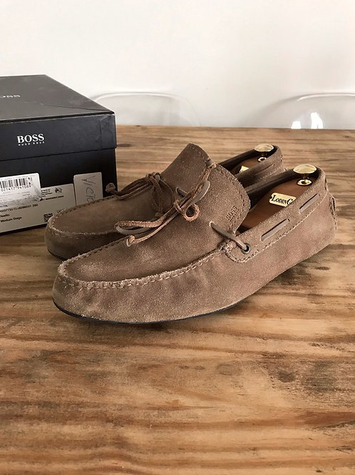 Mocassins Hugo Boss T.44
