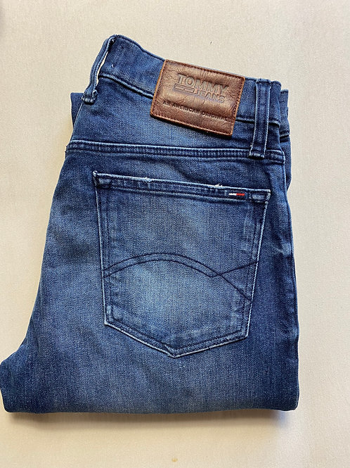 Jean Tommy H T.40