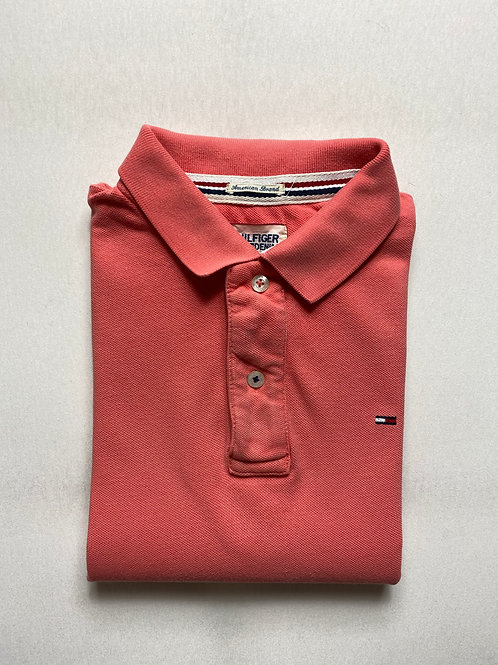 Polo Tommy H corail
