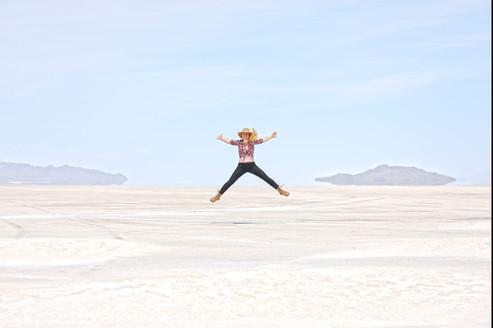 Salt Jump