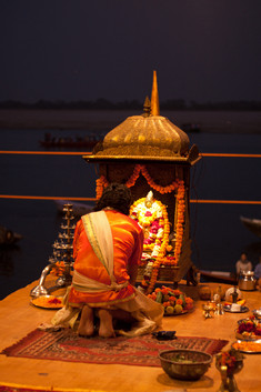 Ganga Ma - Mother Ganges