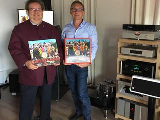 Beatles - Les 50 ans de l'album Sgt. Pepper fêtés à Lyon