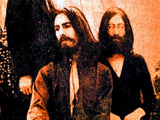 Séparation des Beatles et Fake news
