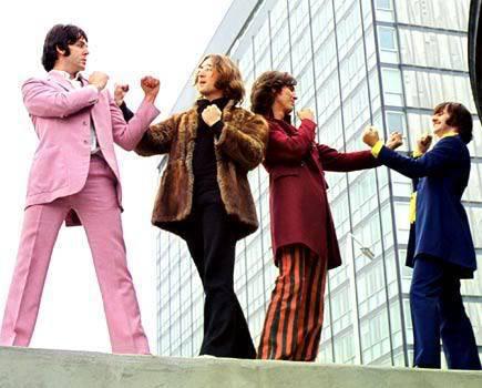 28 July 1968 4 Old Street