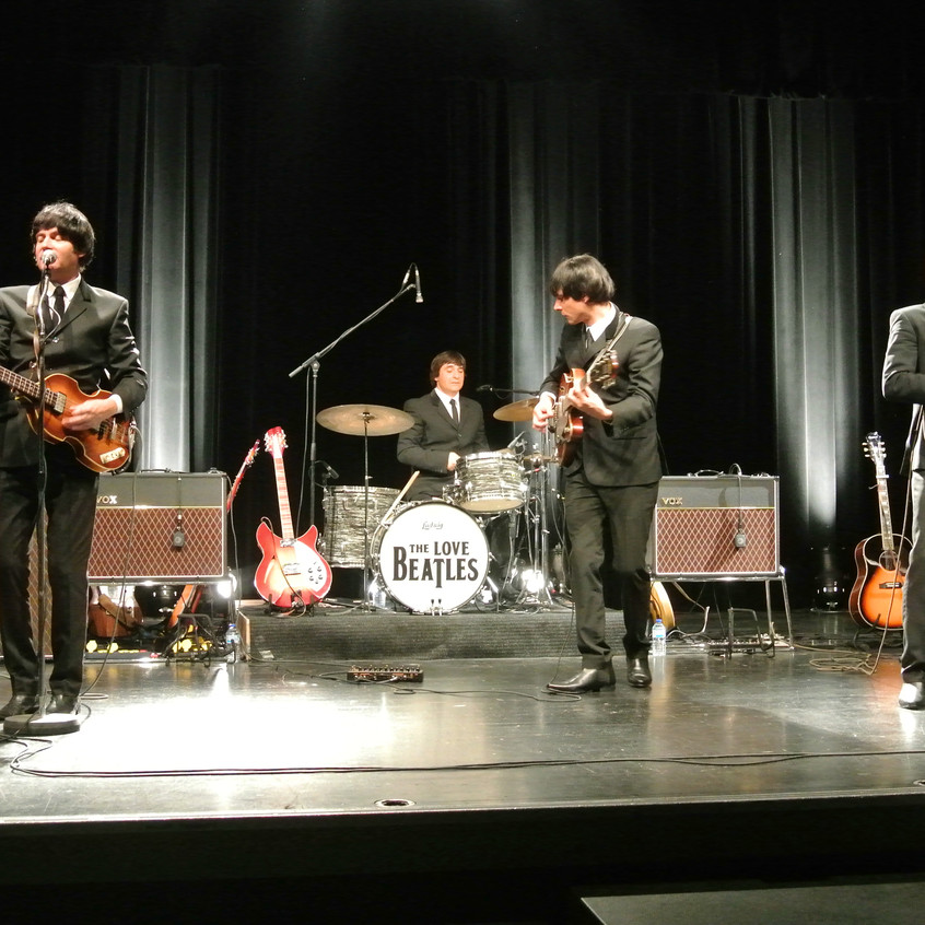 Love Beatles