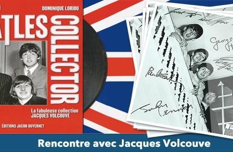 Quintonic-Rencontre avec Jacques Volcouve-le virus de la Beatlemania