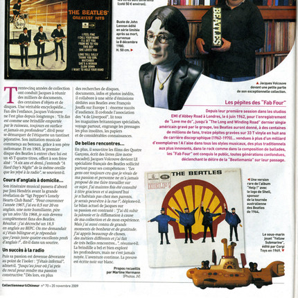 interview Jacques partie 20 nov 2009 partie 1