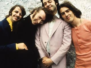 The Beatles (Le Double Blanc) a cinquante ans et même un peu plus….  Par Jacques Volcouve l'historie