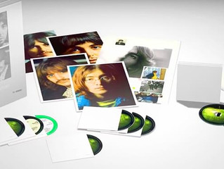 MUSIC MASTER CLASS #1 : THE WHITE ALBUM / THE BEATLES