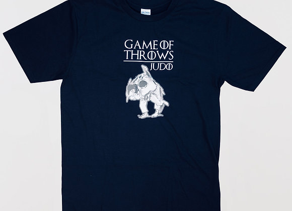 'Game of Throws' Tee (Adult)