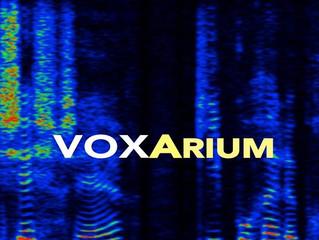 Voxarium - Là où vit la voix