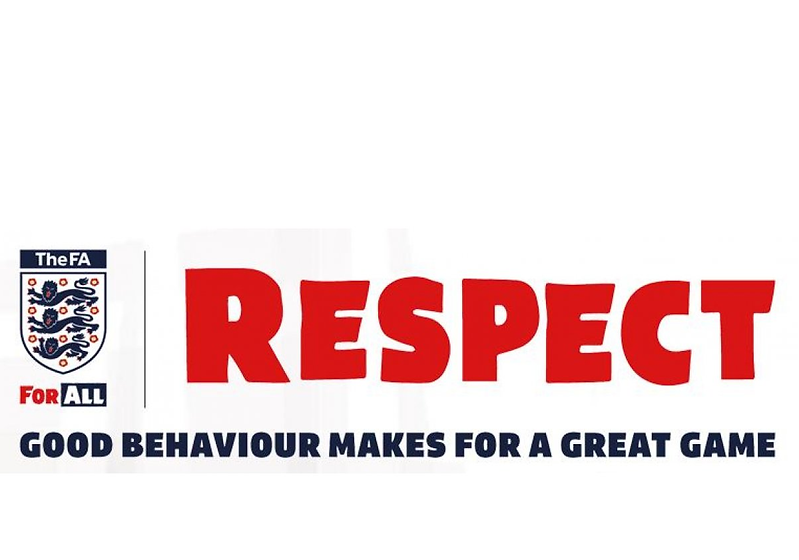 the fa respect logo for all.png