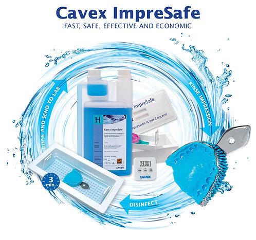 Cavex Impresafe 1 Litre Bottle