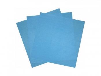 Rubber Dam - Blue DPA Regular - Medium - Pk/36