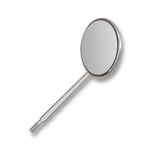 Mirror Heads Simple Stems - Box/12