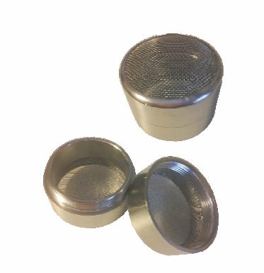 Bur/Small Parts Holder (VP Dental & Medical Supplies)