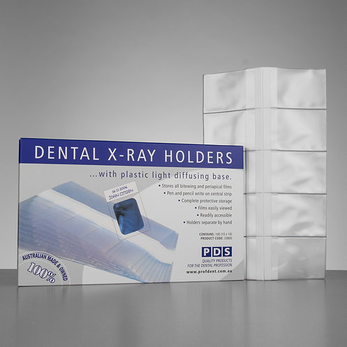 Dental X-Ray Sleeves