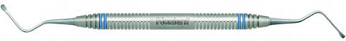 Surgical Curette - Lucas #84 with Duralite Handle (Nordent)