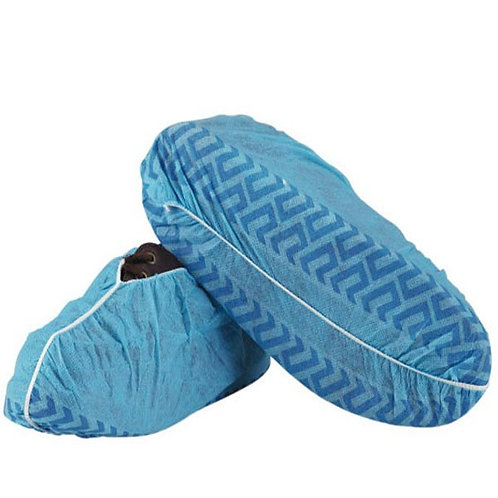 Shoe Covers Non Skid - Box/100