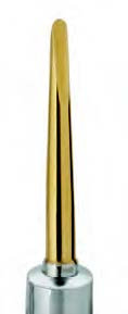 Luxator - #E3S - Straight Blade 3mm Wide (Nordent)