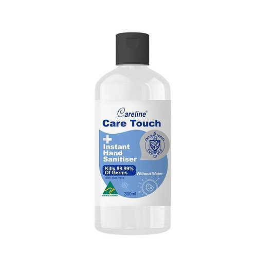 Hand Gel - 70% Ethanol 300ml (Careline)