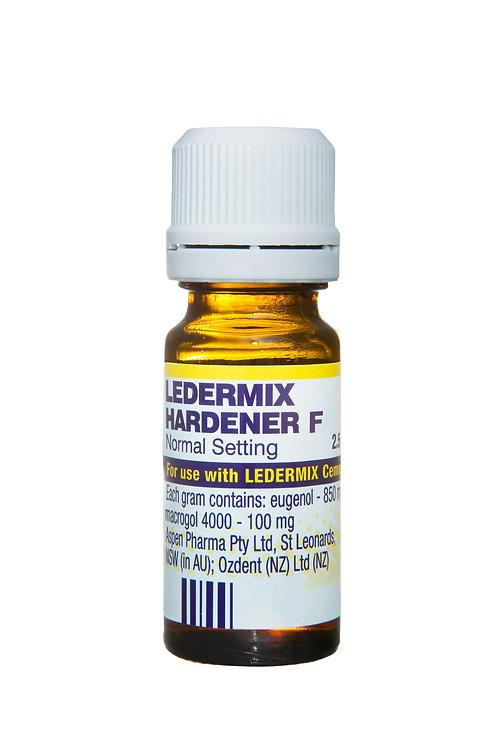 Ledermix Hardner 'N' 2.5ml