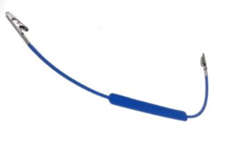 Bib Chain - Silicon Autoclavable