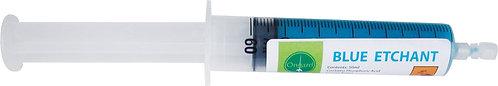 Acid Etch Gel Blue Syringe Kit (Ongard)