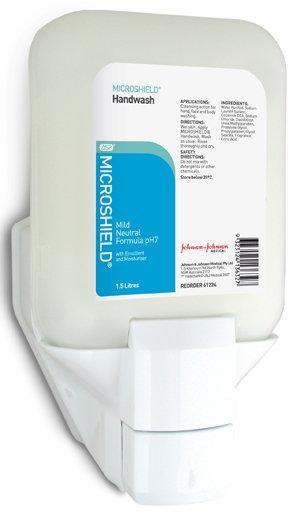 Microshield Mild Neutral 1500ml