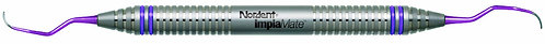 Implamate Universal Curette Langer - 3-4CR (Nordent)