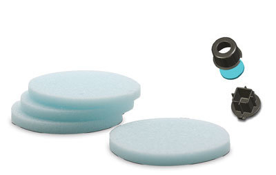 Endo Foam Circular- Pkt/50 (ADM)
