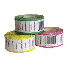 Suretrax Process Indicator Batch Labels - Roll/700