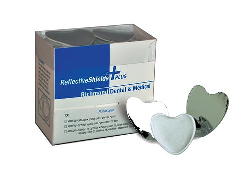 Reflective Plus Shields - Box/50