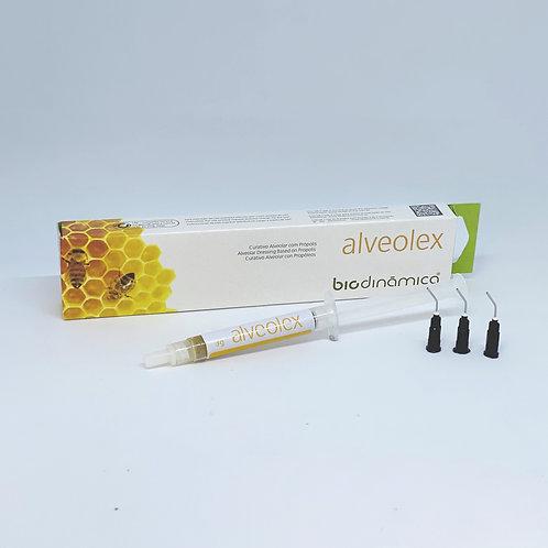 Alveolex - Dry Socket Paste 2 x 3g Syringes