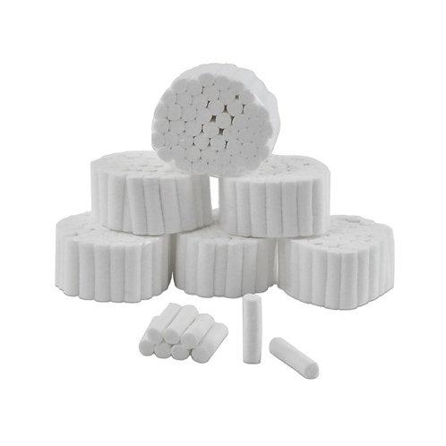 Cotton Rolls - #2 (Celluron) Box/1000