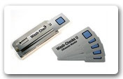Wash Checks Ultrasonic Washer Indicators - Pkt/50
