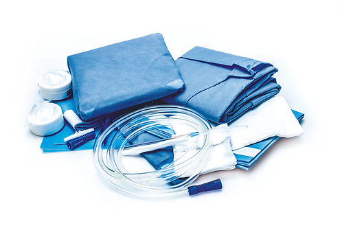 Standard Implant Drape Kit Sterile - MDDI