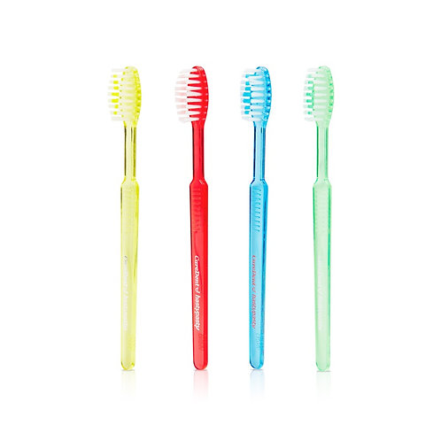 Hasty Pasty - Pre Pasted Toothbrush - Caredent Box/100