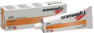Oranwash - Low Viscosity C-Silicon Light Body Wash - 140ml