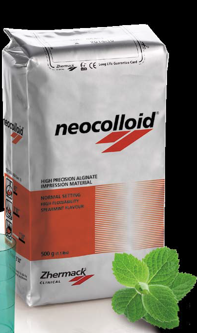 Neocolloid - Long Life Alginate 500g