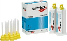 Elite HD+ Wash Material Light Body Normal Set