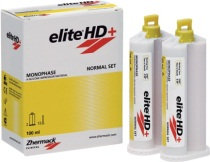 Elite HD+ Wash Material Monophase Body