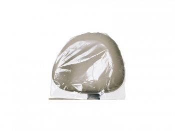 Headrest Covers 254x355mm, Biodegradable - Box/250(MGuard)