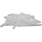 Evacuator Tubes - Pkt/100 (VP Dental & Medical Supplies)