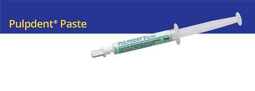 Pulpdent Paste 3ml