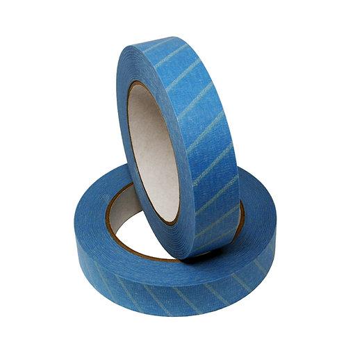Autoclave Tape - Steam Indicator Tape 25mmx50m Blue
