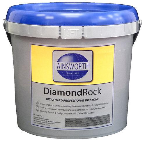 Die Stone - Diamond Rock 5kg (Ainsworth)