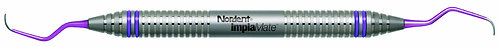 Implamate Universal Curette Langer - 5-6CR (Nordent)